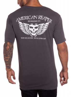 Night Stalker mens Military T-Shirt