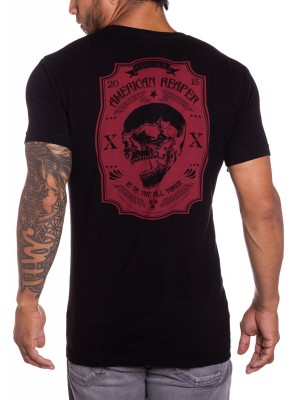 Kill Taker Mens Military T-Shirt