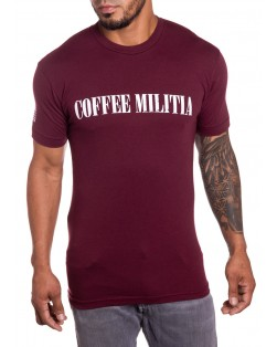 AR Coffee Militia 50/50