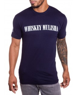 AR Whiskey Mulisha 50/50